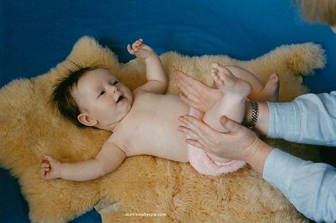 Baby Spa Bogor yang Bagus