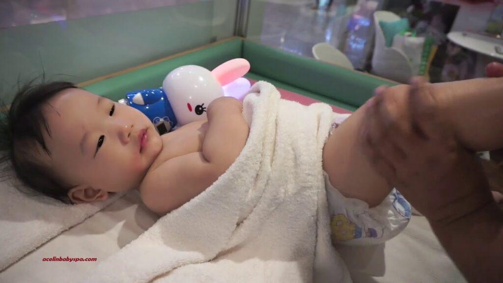 Baby Spa Depok Harga