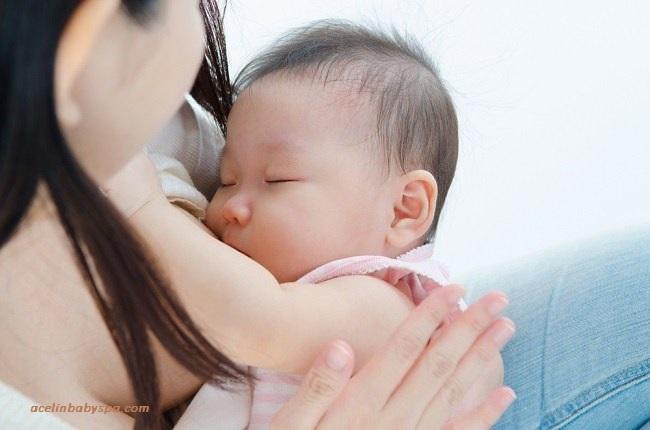Pijat Oksitosin Laktasi Ibu di Jakarta