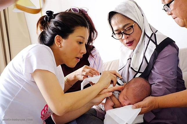 Potong Rambut Bayi Jakarta terdekat