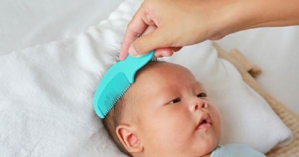 Salon Cukur Rambut Bayi Bekasi