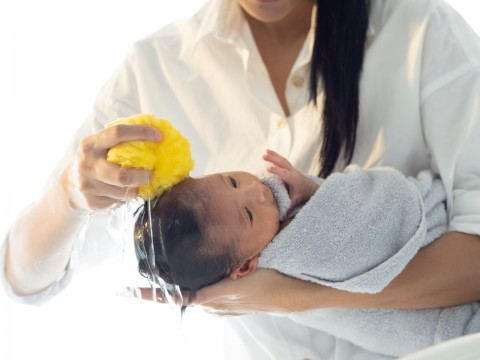 Mom & Baby Care Solo